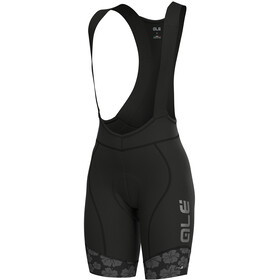 Alé Cycling PRS Ibisco Bibshorts Women black
